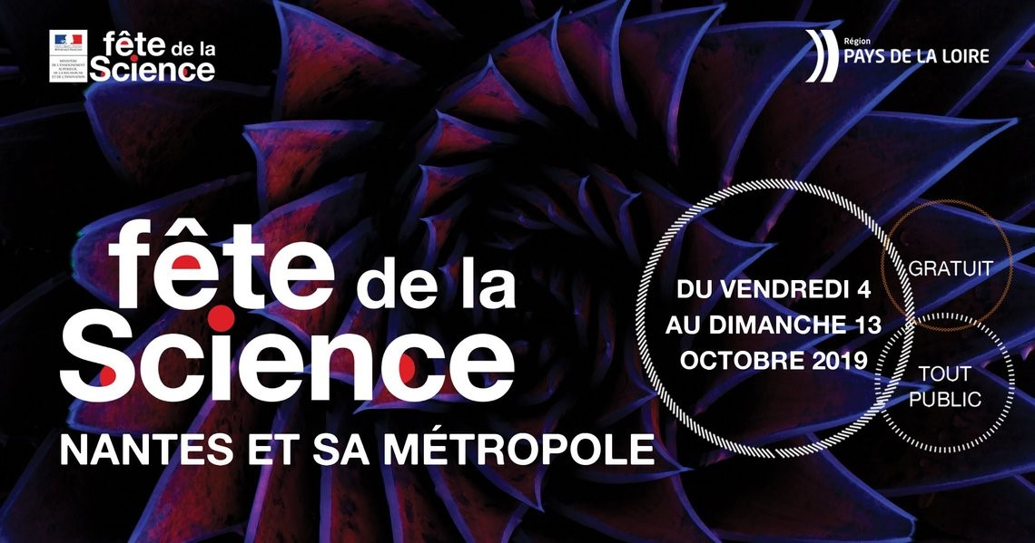 Fete Science 2019